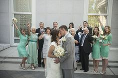 Photo from Marissa & Dylan's Wedding collection by Breanna White Photography