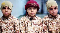 Nueva tendencia yihadista: reclutar niños terroristas en toda Francia