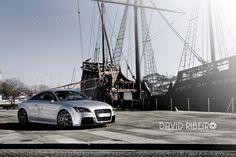Audi TT VMR Wheels