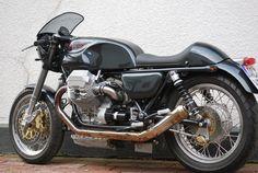 HTM Moto Kompressor
