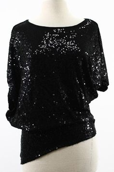 I love sequins waayyyyy too much