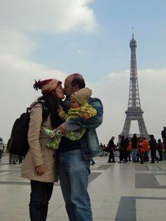 Fotografía: Andrés Gallo Posada Versailles, Tour Eiffel, Towers, Vacations