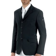 Equiline Rack Mens Show Jacket Show Jackets £357 - Available from http://justriding.com/shop/brands/equiline.html
