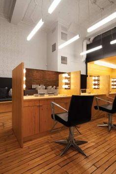 Salon Panache, Montreal   Check out more #interior collections at salonmagazine.ca