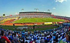 El Honduras-México pinta para llenazo en el Olímpico  La Fenafuth informó que se han vendido un 60% de los boletos para el partido del 17 de noviembre. El estadio Olímpico acogerá el partido de la Selección de Honduras contra México.
