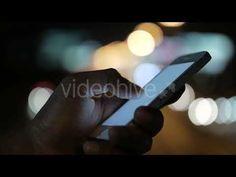 Smartphone (Stock Footage)