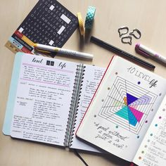 If you've caught the bullet journaling bug and now just can't stop hunting for layout inspiration, follow these seven bullet journal-obsessed Instagrammers stat