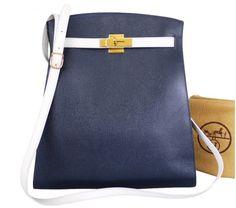 Portero on Pinterest | Kelly Bag, Hermes and Calf Leather