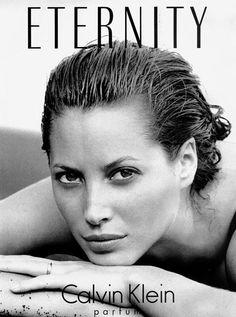 ETERNITY / Calvin Klein /perfume
