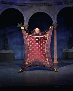 Beauty and the Beast « Maine State Music Theatre Costume Rental