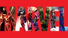 With Thor: Ragnarok approaching, could Marvel introduce some Asgard spinoffs like Lady Sif or Beta Ray Bill? Logo Marvel, Marvel Dc Comics, Marvel Vs, Films Marvel, Marvel Heroes, Marvel Studios Logo, Captain Marvel, Univers Marvel, The Avengers