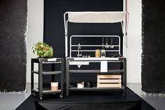 IED milan collective develops modular kitchen set for schiffini - designboom   architecture