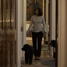 Michelle Obama Wears Milly On Final Stroll Through White House | Black America Web