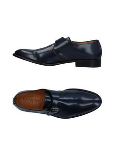 55e4bdeea8b3 FLORSHEIM IMPERIAL Men s Loafer Dark blue ...