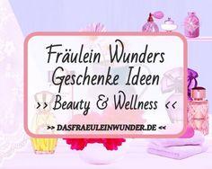 Du liebst Beauty und Wellness Produkte?! Meine Tipps sind tolle Geschenke Ideen für Geburtstage und andere Anlässe oder einfach nur für dich selbst.