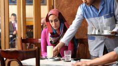 Ritesh Batra's award winning Arabic language short Café Regular, Cairo has screened at over 40 international film festivals and won 12 awards including… Short Film Festivals, Independent Films, International Film Festival, Film Stills, Cairo, Female Characters, Interview, Cinema, This Or That Questions