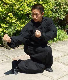 Chen Tai Chi