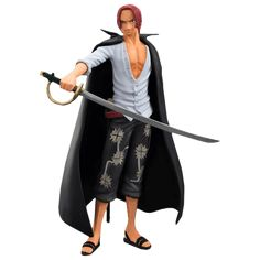 action figure boneco one piece chozokei tamashii laws ambition bandai