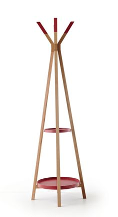Yellowtrace | Schiavello하여 목표 주가 Coatstand.
