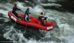 The Classic - Lochsa River Rafting  http://www.riverdancelodge.com/activities/whitewater-rafting