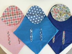 Carseat swaddle blankets