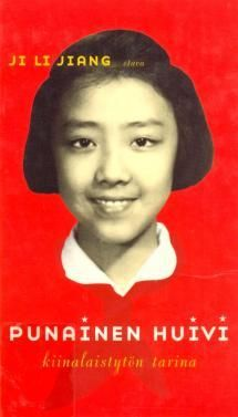 Punainen huivi | Kirjasampo.fi - kirjallisuuden kotisivu