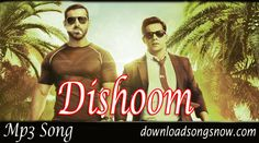 Dishoom Movie Mp3 Song Easy Download Free Online Directed by Rohit Dhawan.It is an upcoming Indian action film directed by rohit dhawan.  #DishoomMovieMp3Song #johnabraham #varundhawan #jacquelinefernandez