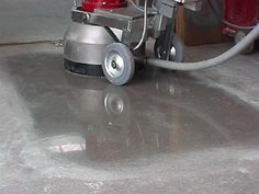 If you are own a home or business that has concrete floors, grinding, or polishing, is a great way to restore your floor.