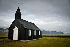 Niceland: (33) Snæfellsnes peninsula