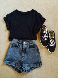 This would be a cute outfit