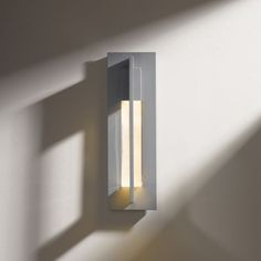 Axis Outdoor Wall Sconce by Hubbardton Forge