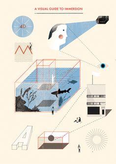 Luke Fenech / Design Direction