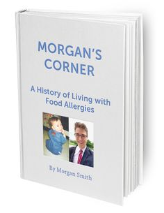 Morgan's New Corner | Morgan's Corner Collection
