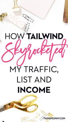 How Tailwind Skyrock