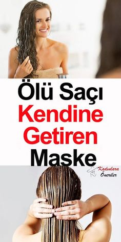 Natural Hair Mask That Restores Dead Ölü Saçı Kendine Getiren Doğal Saç Maskesi Natural Hair Mask, Natural Hair, Hair Masks, Herbal Hair Masks # Saçmaske of # doğalsaç loss care - Beauty Care, Hair Beauty, Hair Buildup, Curly Hair Styles, Natural Hair Styles, Natural Hair Conditioner, Dark Curly Hair, Hair Care Oil, Dead Hair