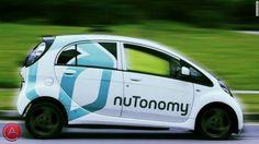سنغفورة تكشف عن سيارات اجرة ذاتية القيادة تنقل المستخدمين مجاناً  #الاخبار_التقنية  http://lnk.al/2uo0