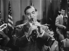 """Benny Goodman - American jazz and swing musician, clarinetist and bandleader; widely known as the """"King of Swing."""" http://youtu.be/r2S1I_ien6A"""