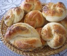 Przepis BUŁECZKI MOCNO MAŚLANE przez gabi49 - Widok przepisu Chleby & bułki