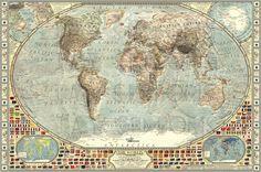 The World 1914