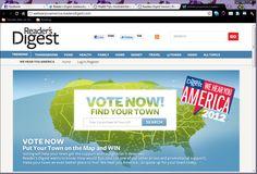 We Hear You America | Reader's Digest