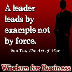 "Wisdom for Business: Quote from Sun Tzu ""The Art of War"" #TQ"