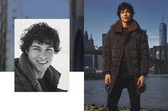 Photographer : Alessio Boni Model : Miles McMillan Creative Director : Giovanni Bianco Styling : Tom Van Dorpe Hair: Holli Smith Make Up: Ayako Location: Brooklyn Bridge, New York