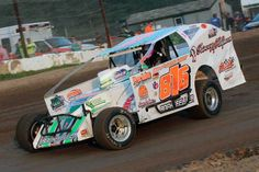 09 Troyer Modified With 602 Crate Engine Approx 10 Races Old Car