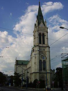 Kostol Nanebovzatia Panny Márie-Blumentál