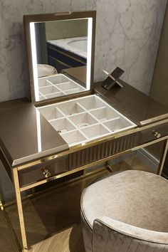 Academy collection of luxury bathroom furniture by Oasis Bedroom Bed Design, Bedroom Furniture Design, Home Room Design, Bathroom Furniture, Bathroom Interior, Luxury Furniture, Bedroom Dressing Table, Dressing Table Design, Dressing Mirror