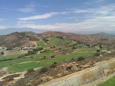 Hidden Valley Golf Club Norco, California