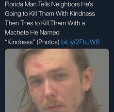 Don't forget to share these Funny Memes about Life Work with everyone and also with your friends.Read This 17 Funny Memes About Life Facts Truths: Florida Man Meme, Florida Funny, Stupid Funny, Funny Jokes, Hilarious, Stupid People Memes, Funny Memes About Life, Life Memes, Funny Images