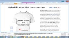 Our children are in jails, prisons and psychiatric wards without treatment. Please wear this shirt proudly. To purchase your shirt go to www.addictsmom.com