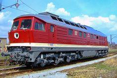 BR 232   Eisenbahnfreunde Wetterau