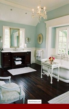 Luxury Home Interiors | Luxury Bath Room Home Interior Decorations ...